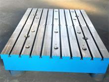 铸铁平板-铸铁平台
