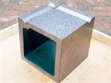 铸铁方箱-磁性方箱