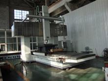 机床-整机机床-大型机床