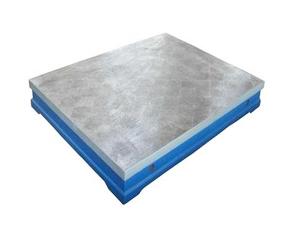 铸铁平板-铸铁平台-大型铸铁平板