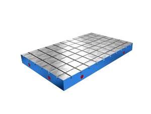 拼装平板-铸铁拼装平板-拼装平台