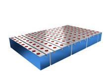 铆焊平板-铸铁铆焊平板