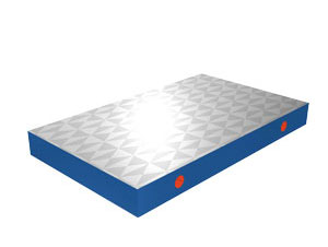 检验平板-铸铁检验平板-检验平台