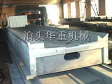 龙门铣床铸件-机床铸件-机床横梁