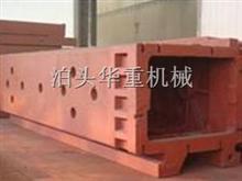 立车铸件-立车底座-立车立柱