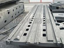 机床铸件-机床工作台-镗铣床铸件
