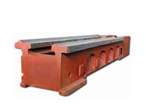 机床铸件-大型机床铸件-机床铸件厂家