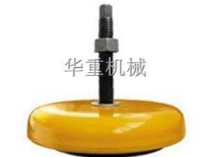 机床垫铁-调整垫铁-黄色长城型垫铁