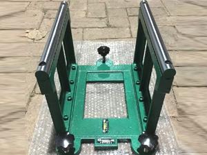 平衡机支架-铸铁支架-灰铁平衡机铸件